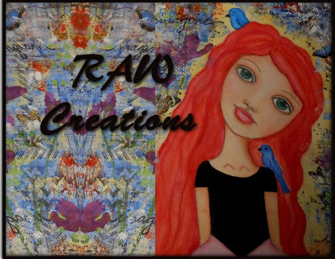 RAW Art Creations Shop
