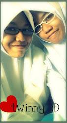 my twin =3