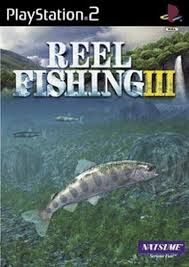 LINK DOWNLOAD GAMES Reel Fishing 3 ps2 ISO FOR PC CLUBBIT