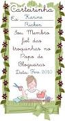 Selinho -