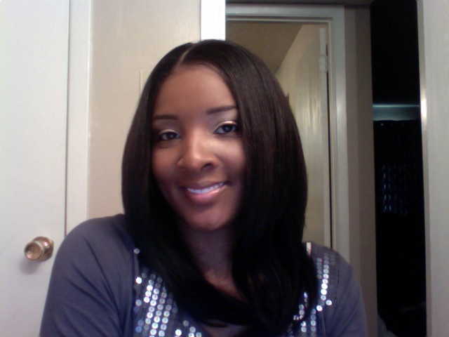 African American Sew in Weave Hairstyles