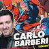 El retorno barbaro de Carlo Barberi