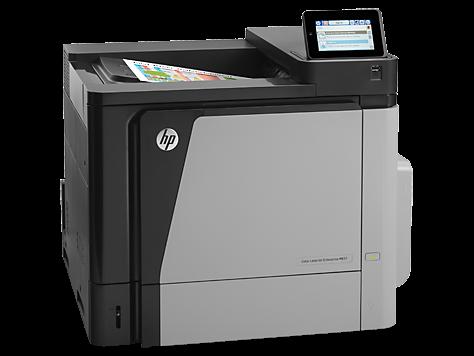 HP M651n LaserJet Enterprise