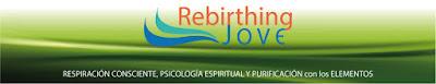 Rebirthing Jove