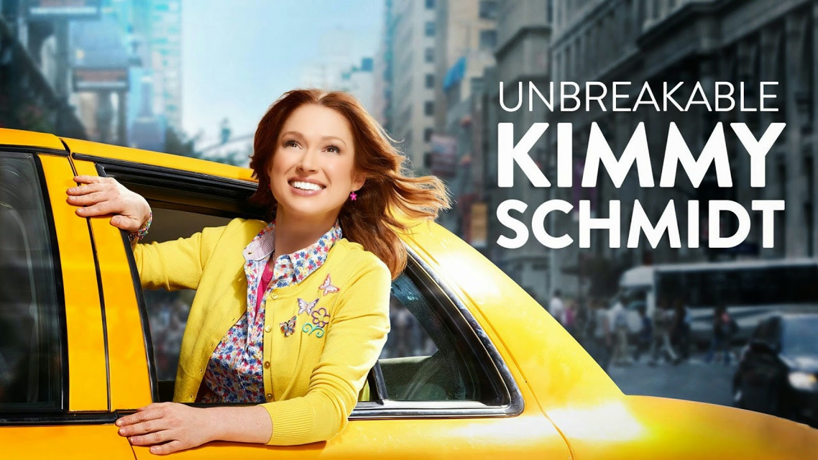 unbreakable kimmy schmidt netflix critique