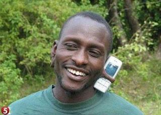 Auricular africano