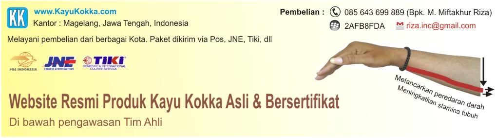 Kayu Kokka Asli Turki Terbaik, Sejarah Kayu Kokka, Manfaat Kayu Kokka
