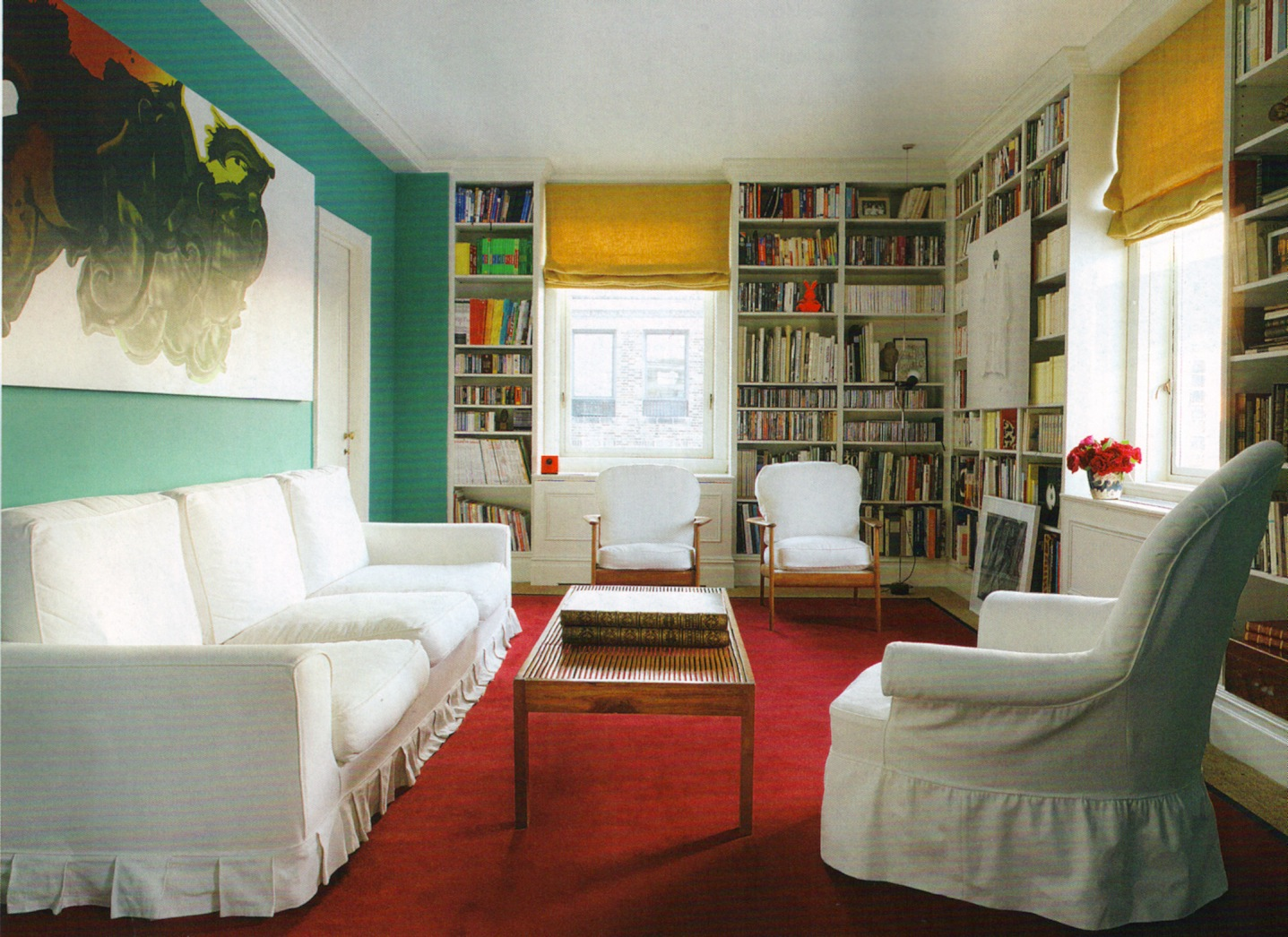 The May Issue Of Architectural Digest Is Superb Margaret Russell Is