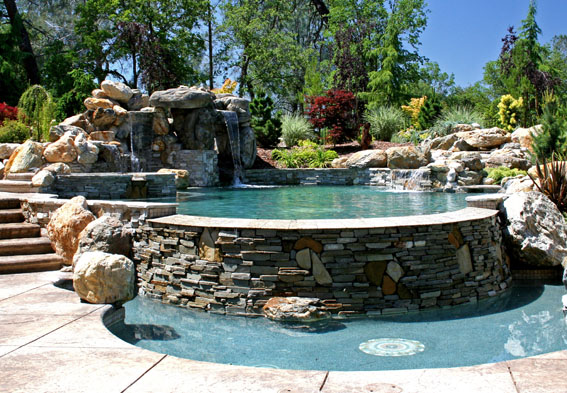 Premier pools pool builders swimming pool contractors - Swimming pool installation companies ...