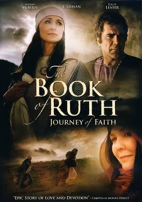 THE BOOK OF RUTH: Journey of Faith (2009)
