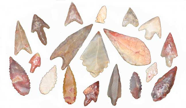 paleolithic and neolithic era essay