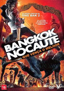 Assistir Bangkok Nocaute Dublado Online HD