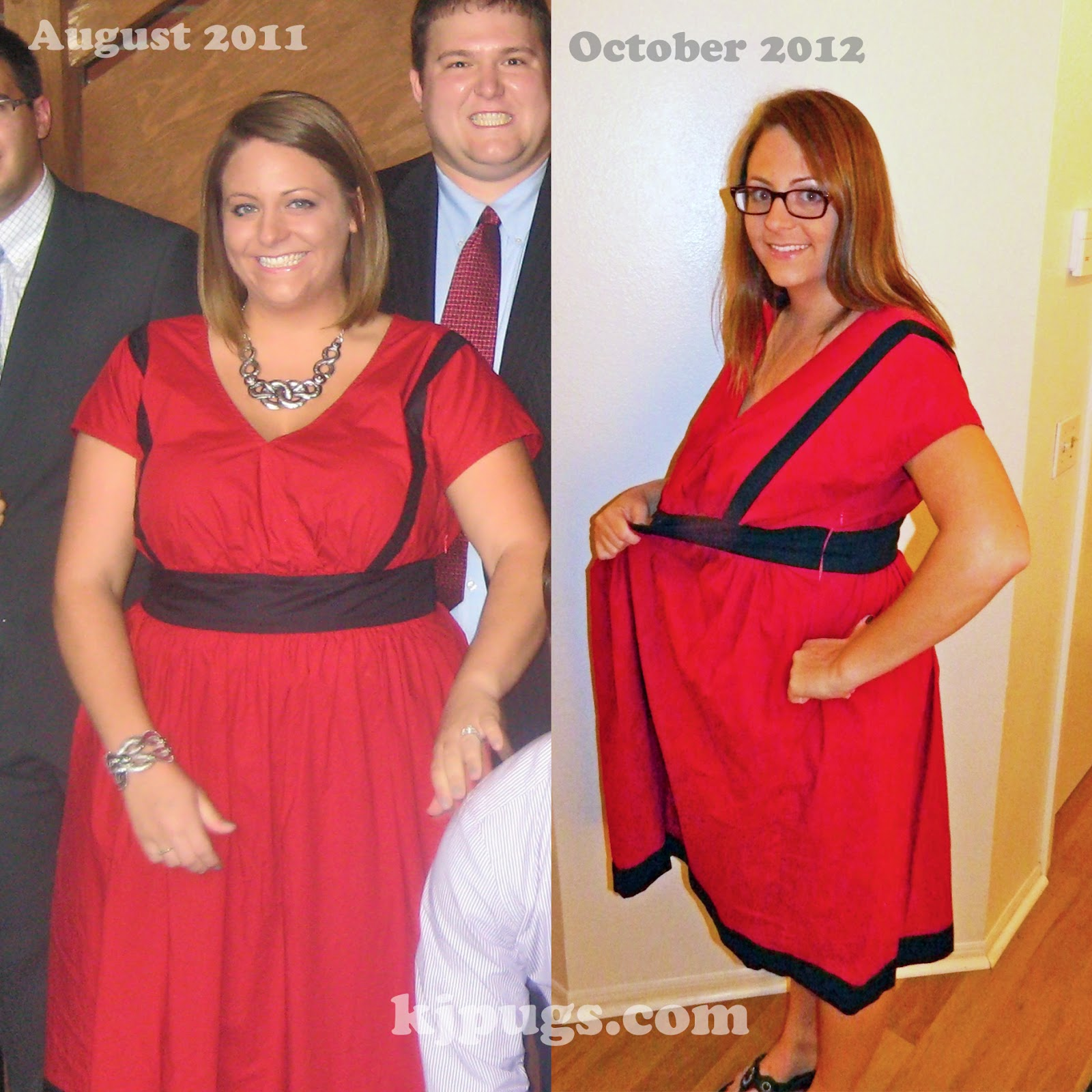 Stacey Halprin s viaje de pérdida de peso