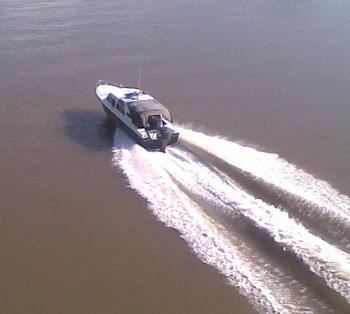 Sungai Lamandau :