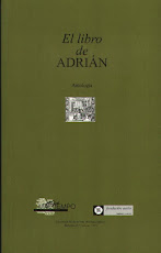 EL LIBRO DE ADRIAN, Maltiempo Editores y La Fundación Aurin
