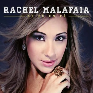 CD Rachel Malafaia - De F em F - 2013