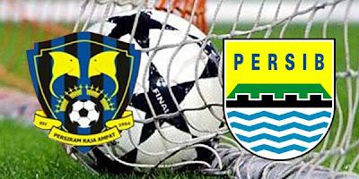 Hasil Skor Akhir Persiram vs Persib ISL (Kamis, 31 Januari 2013)