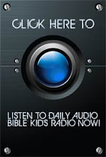 Daily Audio Bible Kids Radio