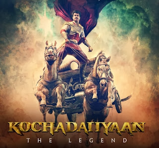 Kochadaiyaan  Latest Updates