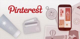 Pinterest aplikasi untuk android