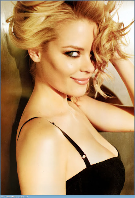 Jaime King Bra Size, Height, Weight And Measurements