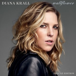 Diana Krall-Wallflower 2015