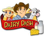 เกมส์ Dairy Dash
