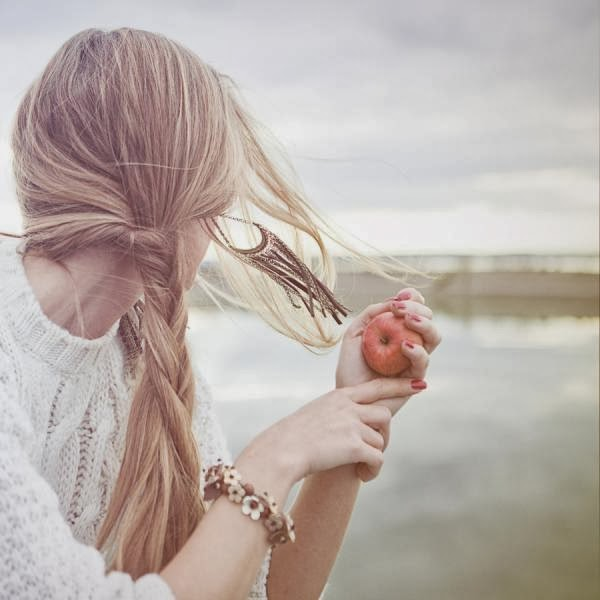 Cute Photography by Polina Rabtseva