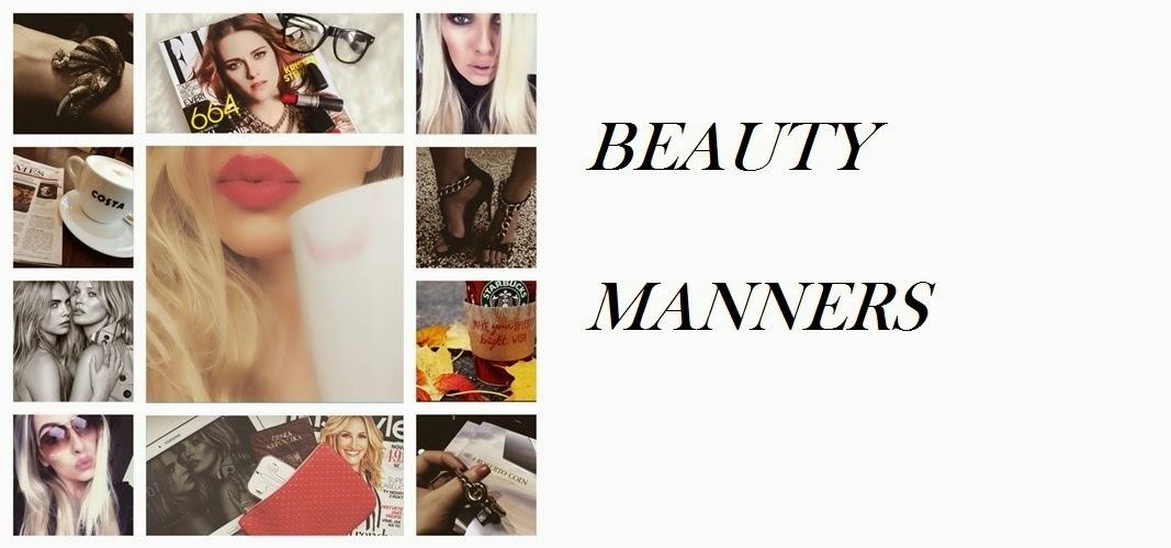 beautymanners
