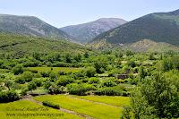 Añon de Moncayo Moncayo Sendero AG-3 Usos Tradicionales Aragon