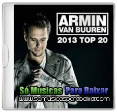armin+top+20 CD Armin van Buuren's Top 20 2013