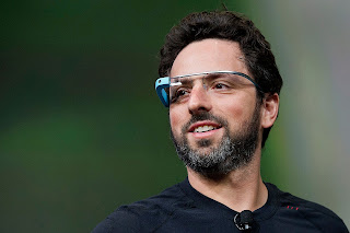 Sergey Brin Net Worth, Life of Victory