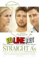 مشاهدة فيلم Straight A's