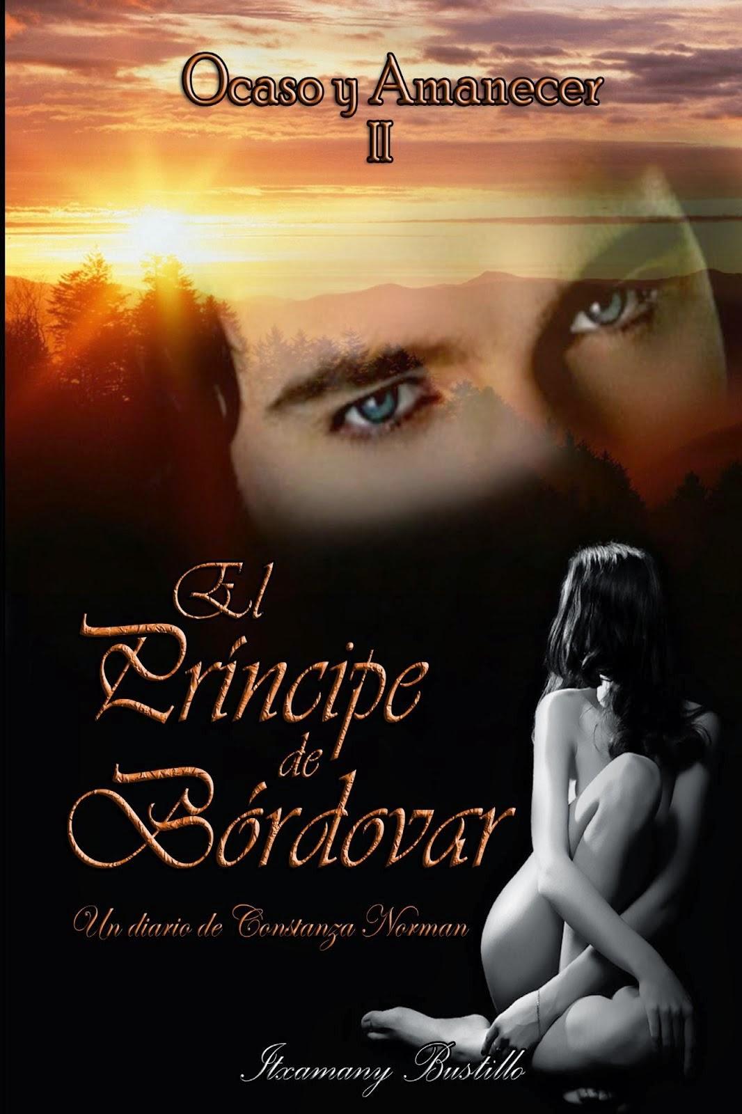 El Príncipe de Bórdovar (segunda parte)