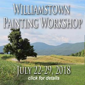Williamstown Painting Workshop
