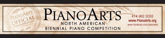 Piano Arts 2012
