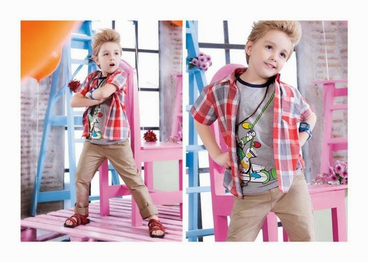 Outfitters Junior Summer Collection 2014