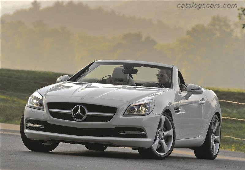 صور سيارة مرسيدس بنز SLK كلاس 2014 - اجمل خلفيات صور عربية مرسيدس بنز SLK كلاس 2014 - Mercedes-Benz SLK Class Photos Mercedes-Benz_SLK_Class_2012_800x600_wallpaper_01.jpg
