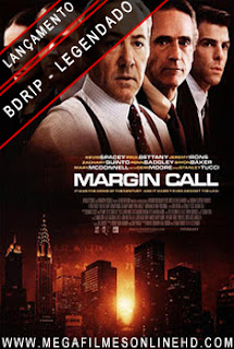 Margin Call: O Dia Antes do Fim Legendado
