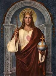 Viva Cristo Rei!!