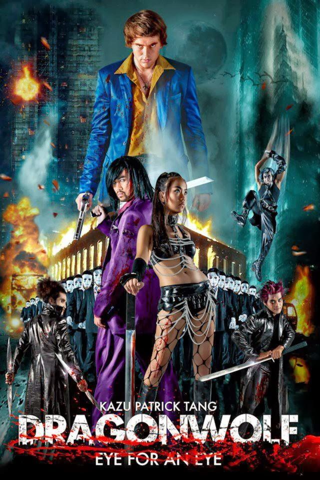 Dragonwolf (2013)