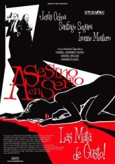 Asesino En Serio | 3gp/Mp4/DVDRip Latino HD Mega