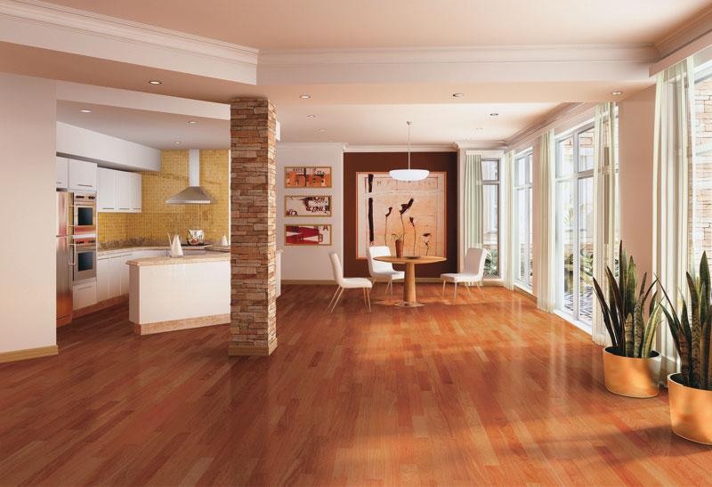 Qu piso es mejor c mo elegir el que me conviene for Pisos ceramicos de madera
