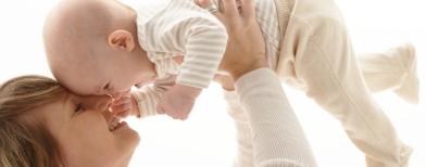 cara mendapatkan tubuh ideal setelah melahirkan