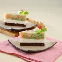 Resep Spesial Puding Cake Tape Sagu Mutiara