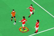 Fifa 2016 Dünya Kupası Oyunu