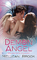 Demon Angel by Meljean Brook
