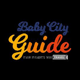 Baby city guide - cestujte s dětmi po celém světě