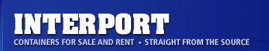 Interport: Storage Containers, Containers F