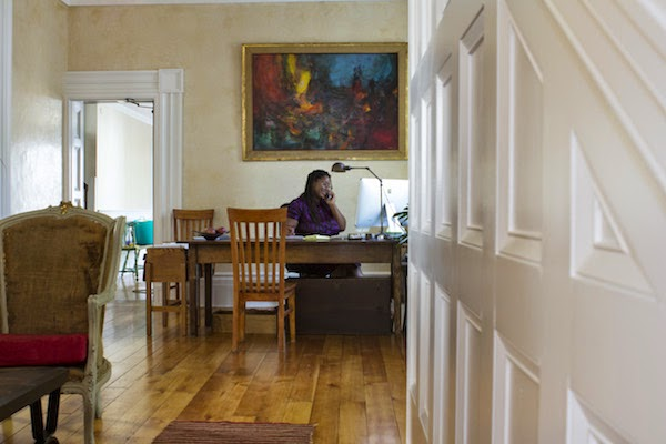 Where to Stay in Ithaca: Argos Inn - Style Jaunt by Katarina Kovacevic